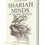 "Dr Mohd Daud Bakar on his book ""Shariah Minds in Islamic Finance"""