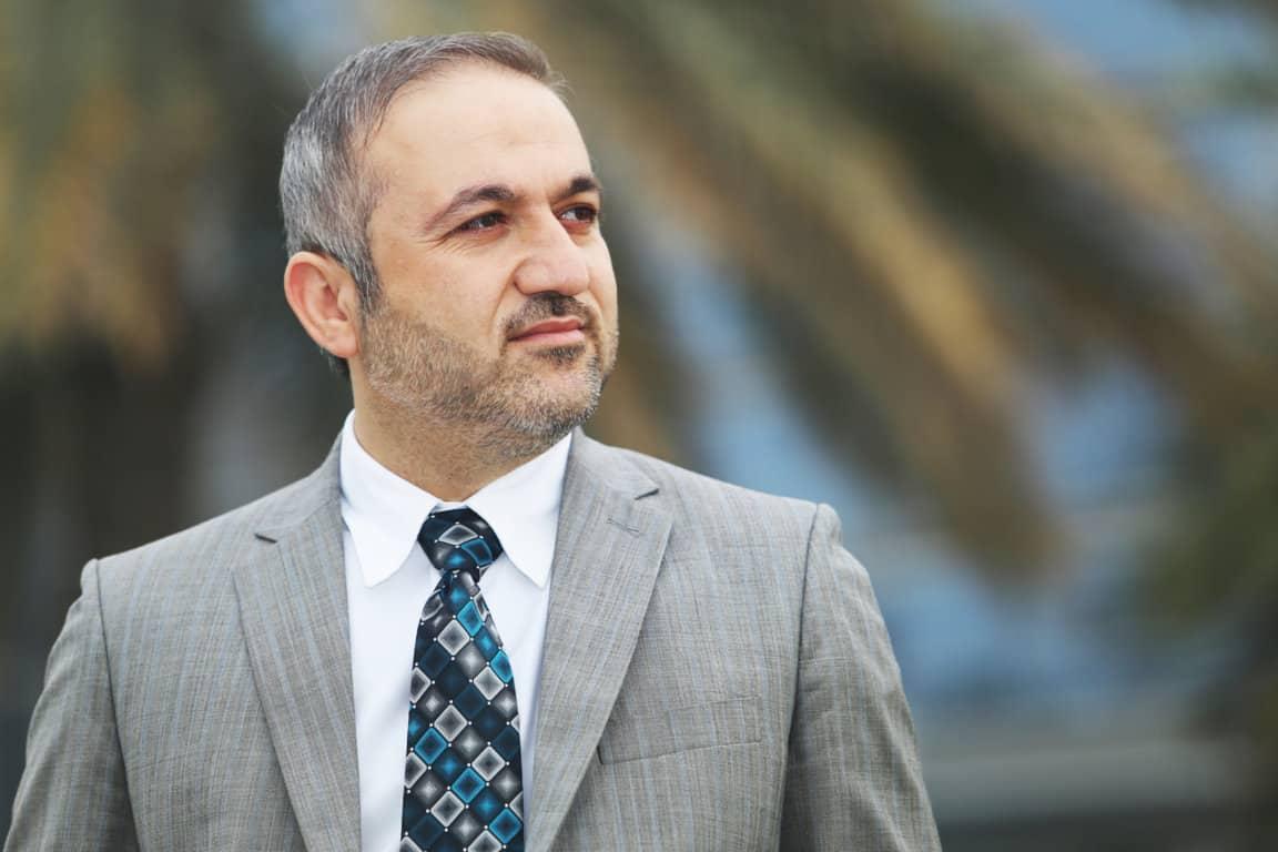 Idris Mojaddidi