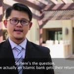 Wan Hafizi Wan Halim on 'Halal Banks'