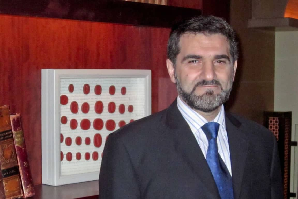 DR. MUHAMMAD AMIN ALI QATTAN