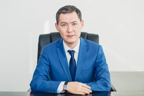 Olzhas Togayev