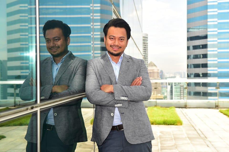 Ahmad Anas Fadzil
