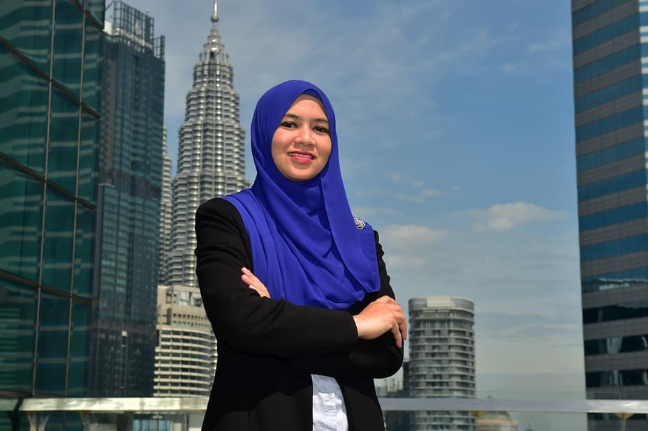 Erna Waty Salihuddin