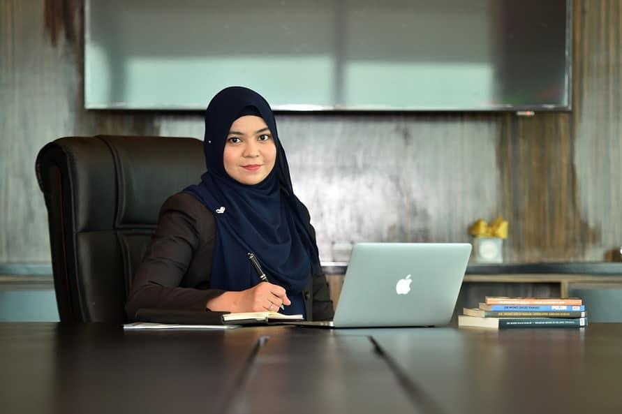 Siti Nurah Haron