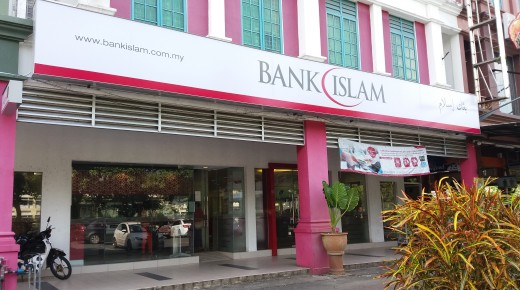 Halal banks